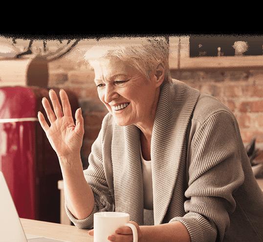Senior Woman - Discovery Village