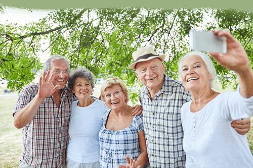Forum HP Senior Living options1