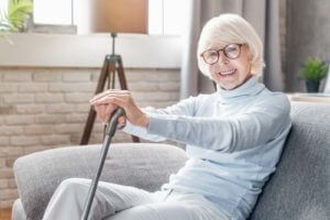 Senior Living Community Amenities