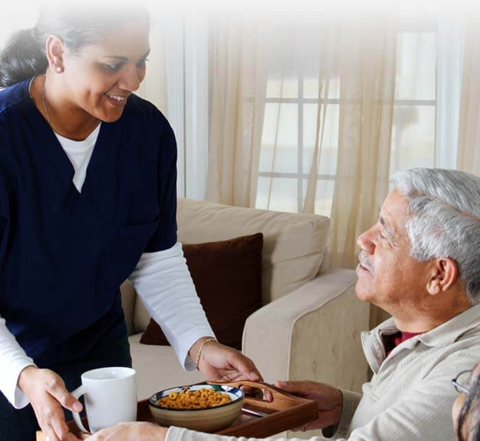 Senior Assisted Living at Twin Creeks