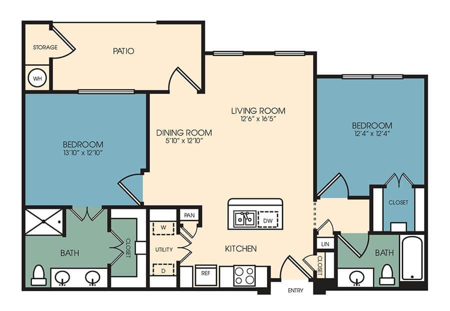 DVTC-Apartment-Centennial-2b-2b