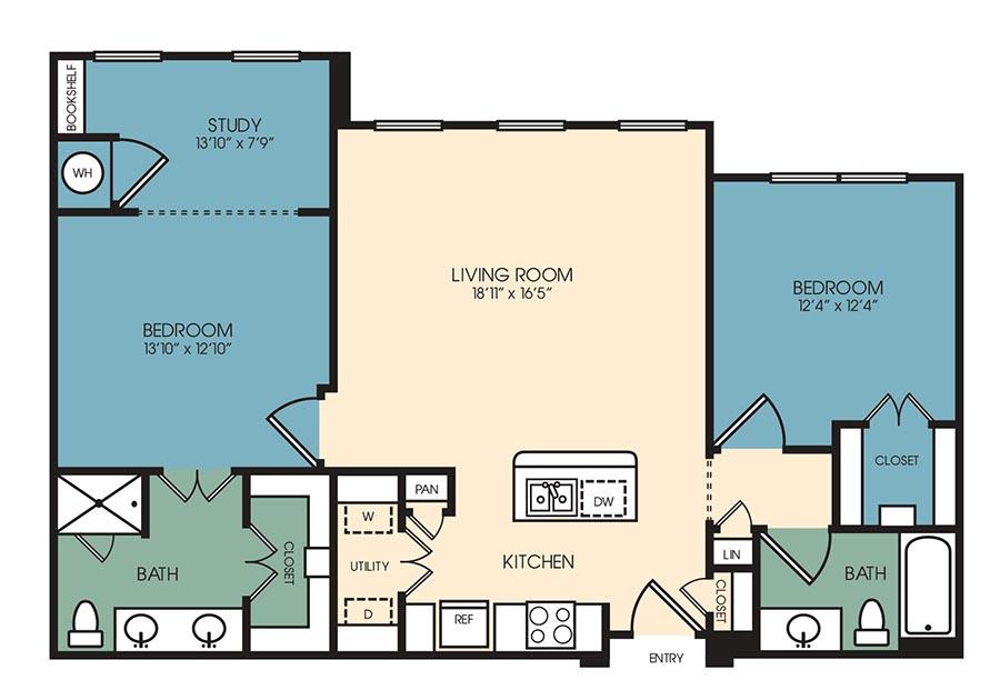 DVTC-Apartment-Fort-Collins-2b-2b