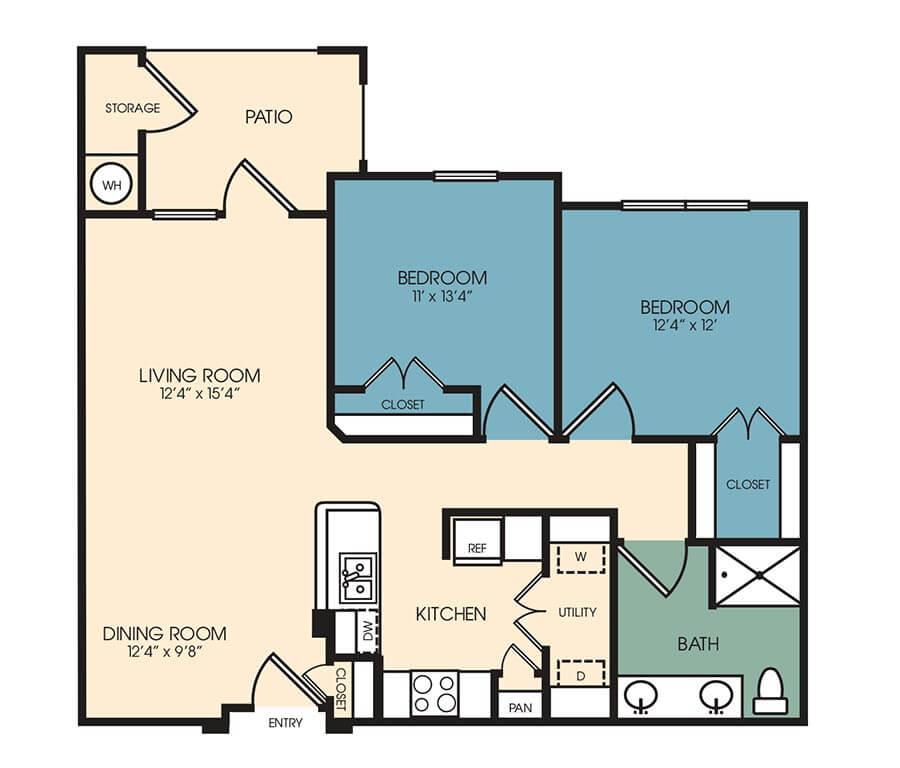 DVTC-Apartment-Westminster-2b-1b