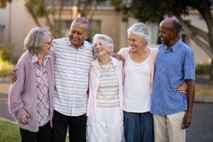 Seniors love exclusive senior programs at Discovery Village.