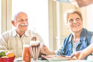 Senior Living Options - Twin Creeks