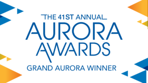 Annual Grand Aurora Winner