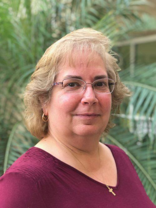 DVSB- Meet the Team_Director of Health & Welless, Bridget Wanecski RN, BSN