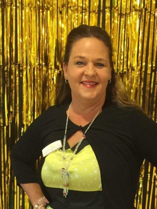 Dorinda Drawdy Melbourne