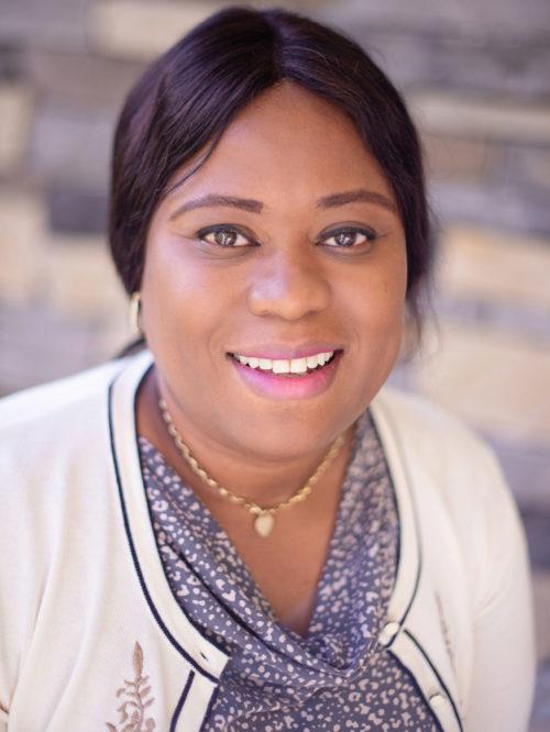 Junia Bernard_Health and Wellness Director