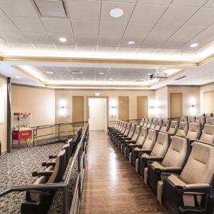 Seminar Room01