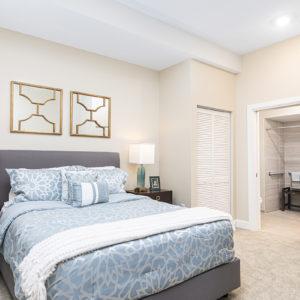 Model Bedroom (02)