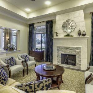 DVN Living Room