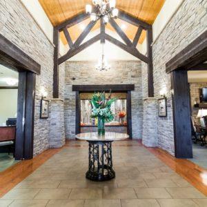 Grande Lobby