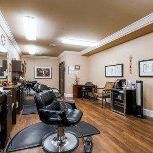 Professional Beauty Salon _ Spa