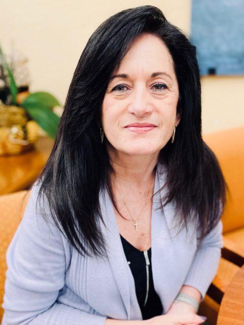 Lori Roasrio - Executive Director