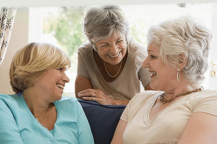 Senior-Living-Option