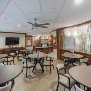 Assisted Living Bistro