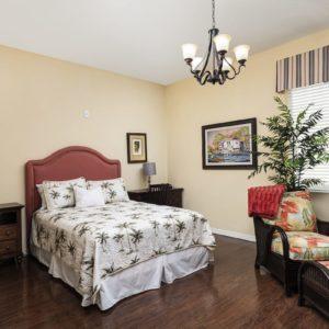 DV Forum AL Interior St Thomas One-Bedroom Apartment Home 2