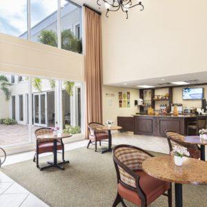 Dv Forum AL Interior Baileys Bistro and Ice Cream Parlor