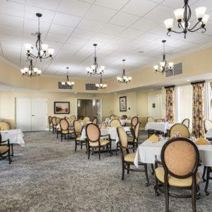 Dv Forum AL Interior Sensations Dining Room