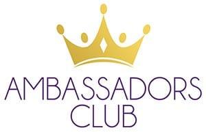 ambassadors club icon