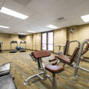 Health _ Fitness Center